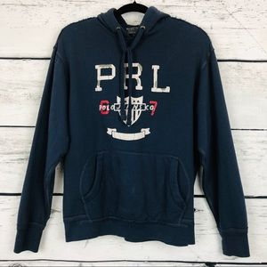 Polo Jean Company | Vintage Rugged Hoodie PRL 67